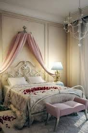 to make your bedroom more romantic
