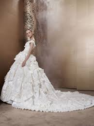 Pronuptia Wedding Dresses A Parisian Take On 2013 Bridal