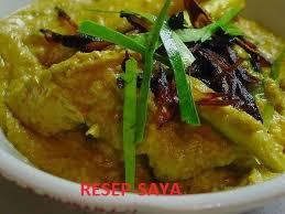 cara membuat opor ayam sunda 31 best resep aneka sayur images on pinterest indonesian cuisine
