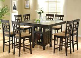 square pedestal dining room table for 8 oval back dining chairs