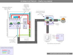 schema electrique cuisine installation electrique salle de bain schema electrique salle de