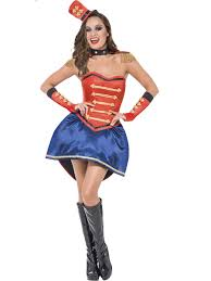 Ringmaster Halloween Costume Circus Fancy Dress Circus Costumes Fancy Dress Ball