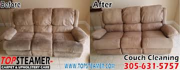 upholstery cleaning miami gardens