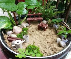 garden miniatures gardening in miniature create your own tiny