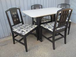 repurposed dining table upcycled and repurposed 50 s furniture reuse repurpose upcycle