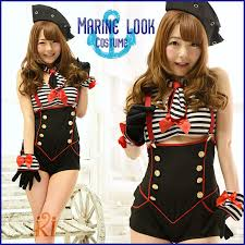 Marine Halloween Costume Aikimania Rakuten Global Market Sailor U0027s Costume 6 Point