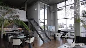 Loft In A House by A Tour Of 1352 Lofts A Philadelphia Condominium Building Youtube