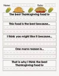 education to the thanksgiving literacy activity and a