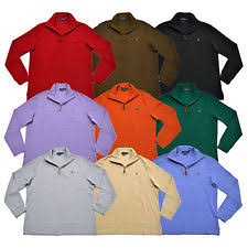 polo jeans co men u0027s sweaters ebay