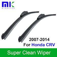 2008 honda crv wiper blades aliexpress com buy car wiper blades for honda crv 2007 2008 2009