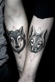 resultado de imagen para couples tattoos tatuajes pinterest
