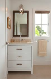 Vanities For Bathrooms by 10 Tricks To Get A Luxurious Bathroom For Less