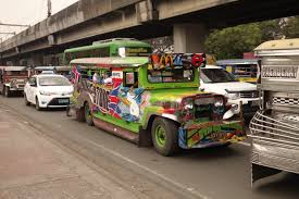 philippine jeepney the philippines the good the bad and the quirky u2013 ramblin u0027 wedells