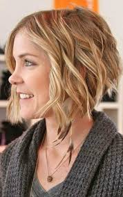 angled curly bob haircut pictures 40 gorgeous wavy bob hairstyles to inspire you beauty epic