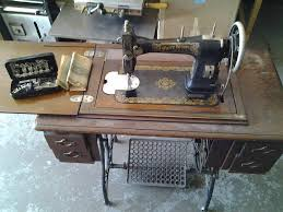 White Sewing Machine Cabinet by Photography Heat Stamping Footwear Outerwear Tools U0026 Much More
