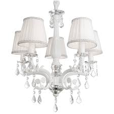 nursery light fixtures victoria chandelier white nursery light girls bedroom lighting