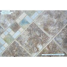 shop surface source 12 in x 12 in corinth flagstone glazed