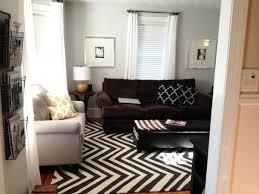 chevron rug living room best chevron living rooms ideas on living