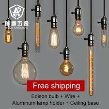 Edison Bulb Light Fixtures 81 Best Diy Edison Bulb Projects Images On Pinterest Edison