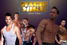magic mike xxl behind the magic mike xxl male revue