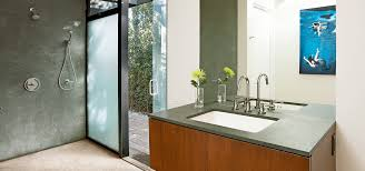 Midcentury Modern Bathroom by Midcentury Modern Renovation