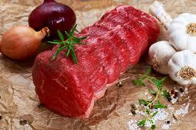viande a cuisiner viande crue fraîche de bifteck de filet de boeuf prête à cuisiner