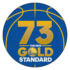 gold standard 73 basketball shaped area rug