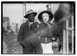 happy thanksgiving from the thanksgiving maskers of 1910