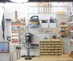 how to build a french cleat organizing system french cleat