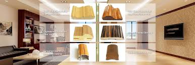 professional manufactuer of wooden molding profile mouldings and