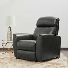 Grey Leather Recliner Recliners Costco