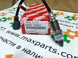 lexus gs is 8946730040 89467 30040 оригинал лямбда зонд датчик топливо