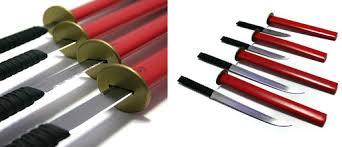 samurai kitchen knives samurai kitchen knife set