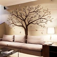 49 tree wall art decals tree branches cherry blossom tree wall family photo tree removable wall decals stickers by my friend