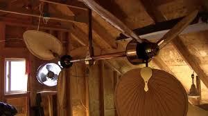 fanimation caruso ceiling fan fanimation palisade ceiling fan youtube