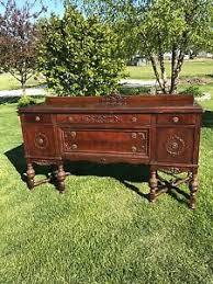 antique french buffet ebay