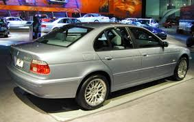 2002 bmw 5 series 530i 2002 bmw 5 series information and photos zombiedrive