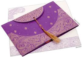 wedding cards in india how to choose a creative wedding card matrimony directory