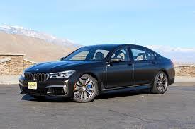car bmw 2018 2018 bmw m760i review autoguide com news