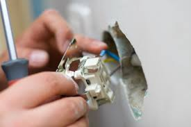 how to replace an electrical outlet dummies