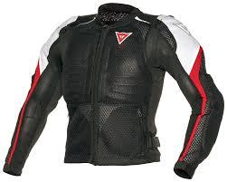 dainese sport guard jacket revzilla