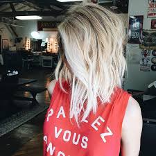 brown and blonde ombre with a line hair cut best 25 long aline bob ideas on pinterest long aline haircut