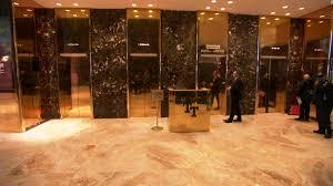 trump u0027s elevators steal the spotlight cnn video