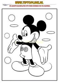 disney coloring pages free printable mickey mouse coloring pages