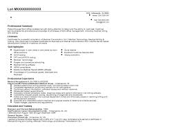 Medical Transcription Resume Examples by Ability To Multitask Resume Best Resume Collection