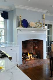 best 25 fireplace in kitchen ideas on pinterest dining room