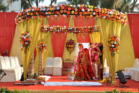 wedding decorator things to keep in mind while selecting a wedding decorator
