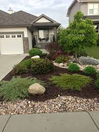 more natural transition from patio to yard looks like a lot of