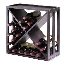wine racks wine storage
