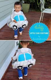 Cute Halloween Costumes Boys 25 Car Costume Ideas Cardboard Car Cardboard